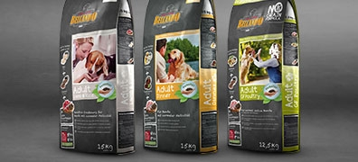 Belcando Trockenfutter für Hunde