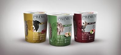 PRIMUM Softsnacks Hund
