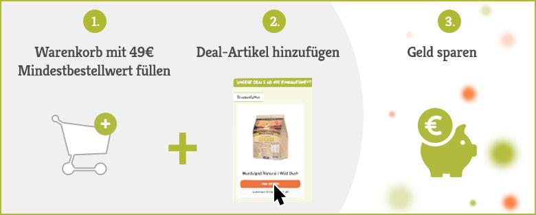 Deal Erklärung