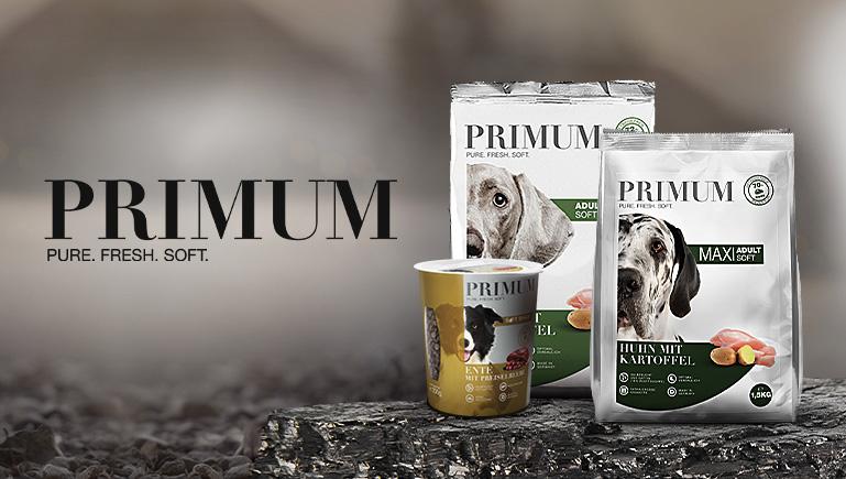 Primum Hundefutter
