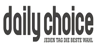 zur Marke daily choice
