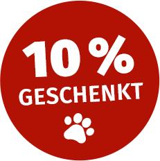 Störer 10% Rabatt